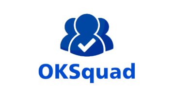 Logo for Oksquad.com