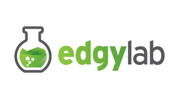 Logo for Edgylab.com