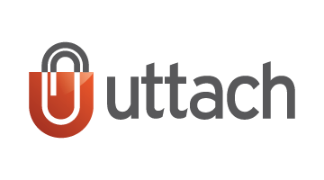 Logo for Uttach.com