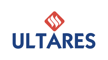 Logo for Ultares.com