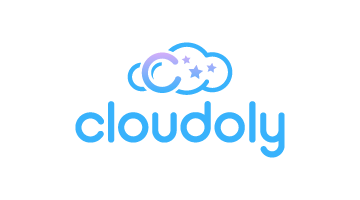 Logo for Cloudoly.com