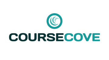 Logo for Coursecove.com