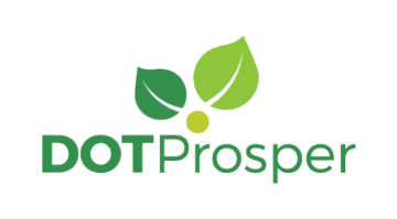 Logo for Dotprosper.com