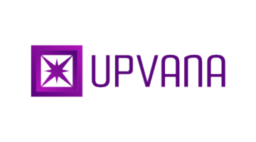 Logo for Upvana.com