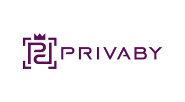 Logo for Privaby.com