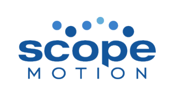 Logo for Scopemotion.com