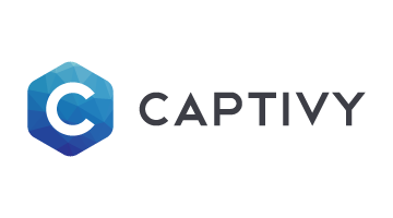 Logo for Captivy.com