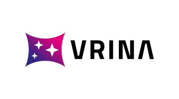 Logo for Vrina.com