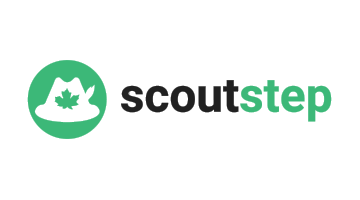 Logo for Scoutstep.com