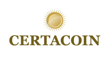 Logo for Certacoin.com
