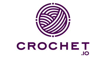 Logo for Crochet.io