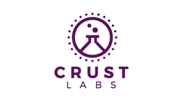 Logo for Crustlabs.com