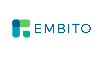 Logo for Embito.com