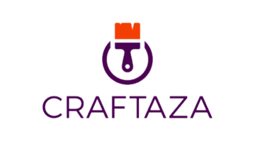 Logo for Craftaza.com