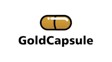 Logo for Goldcapsule.com