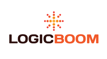 Logo for Logicboom.com