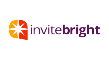 Logo for Invitebright.com