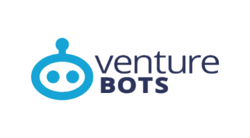 Logo for Venturebots.com