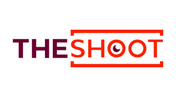Logo for Theshoot.com
