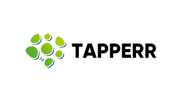 Logo for Tapperr.com