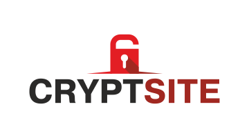 Logo for Cryptsite.com