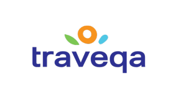 Logo for Traveqa.com