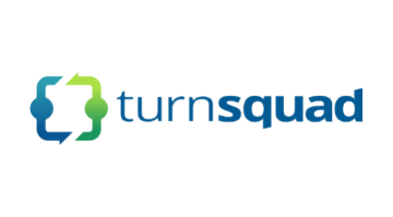 Logo for Turnsquad.com