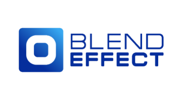 Logo for Blendeffect.com