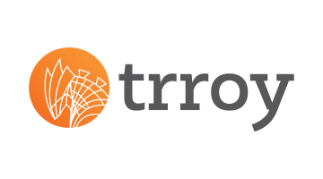 Logo for Trroy.com