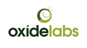 Logo for Oxidelabs.com