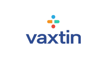 Logo for Vaxtin.com
