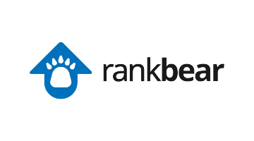Logo for Rankbear.com