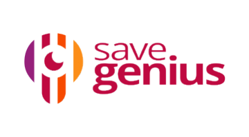 Logo for Savegenius.com