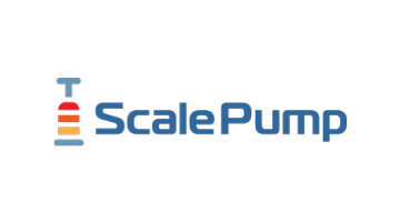 Logo for Scalepump.com