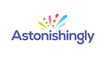 Logo for Astonishingly.com