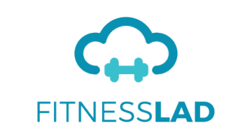 Logo for Fitnesslad.com