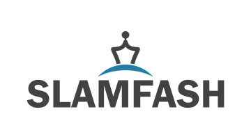 Logo for Slamfash.com