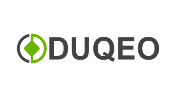 Logo for Duqeo.com