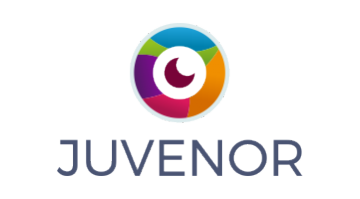 Logo for Juvenor.com