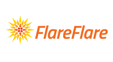 Logo for Flareflare.com