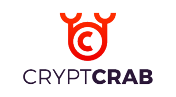 Logo for Cryptcrab.com