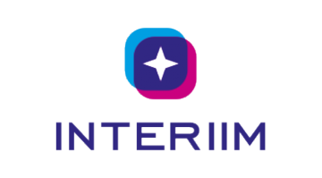 Logo for Interiim.com