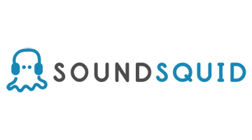 Logo for Soundsquid.com