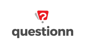 Logo for Questionn.com