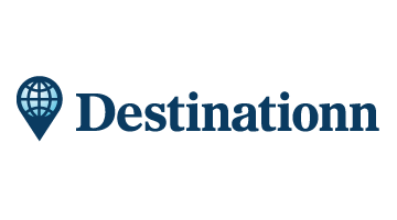 Logo for Destinationn.com