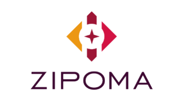 Logo for Zipoma.com