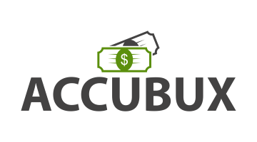 Logo for Accubux.com