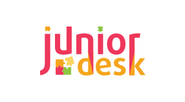 Logo for Juniordesk.com