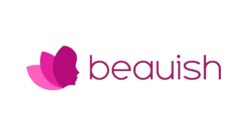 Logo for Beauish.com
