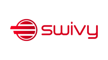 Logo for Swivy.com